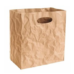 Surplus plastový úložný box 33 x 31 x 16 cm, paper bag