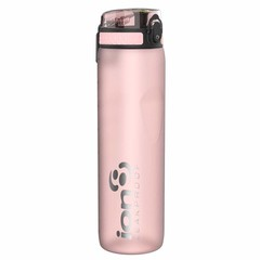 ion8 One Touch láhev Rose quartz, 1000 ml