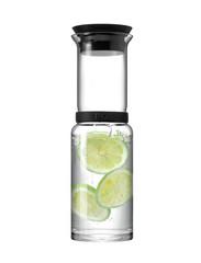 PO: skleněná karafa 750 ml