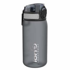 ion8 One Touch láhev Grey, 350 ml