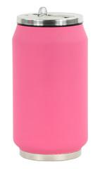 Yoko Design termohrnek 280 ml matný růžový