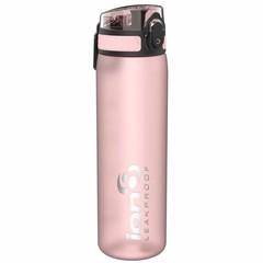 ion8 One Touch láhev Rose Quartz, 500 ml