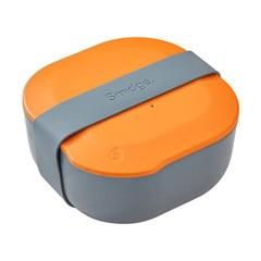 Smidge Svačinový box 1l, Storm & Citrus