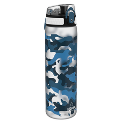 ion8 One Touch Kids Camouflage, 500 ml