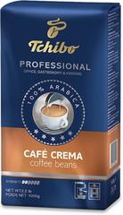 Tchibo Professional Caffe Crema zrnková káva 1 kg