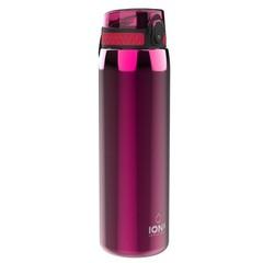 ion8 Leak Proof nerezová láhev Pink, 1200 ml