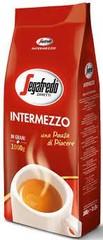 Segafredo Intermezzo zrnková káva 1 kg