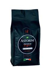 ASTORINI PREMIUM Brasil Santos zrnková káva 500g