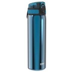 ion8 Leak Proof nerezová láhev Blue, 600 ml
