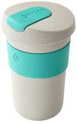 Smidge Hrnek na kávu Sand & Aqua, 400ml