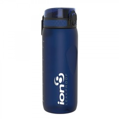ion8 One Touch láhev Navy, 750 ml