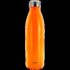 Smidge Termoláhev Citrus, oranžová 750ml