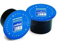 Kapsle Lavazza Blue Decaffeinato 100% Arabica 100 ks