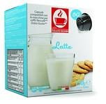 Caffe Bonini mléko kapsle pro kávovary Dolce Gusto 10 ks