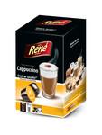 René Cappuccino kapsle pro Dolce Gusto 16ks