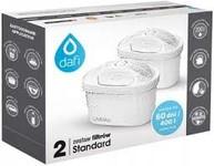 DAFI Unimax Standard náhradní filtry 2 ks